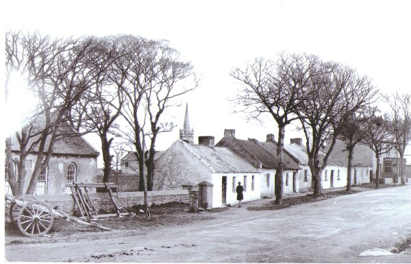 Old Photo of Killough